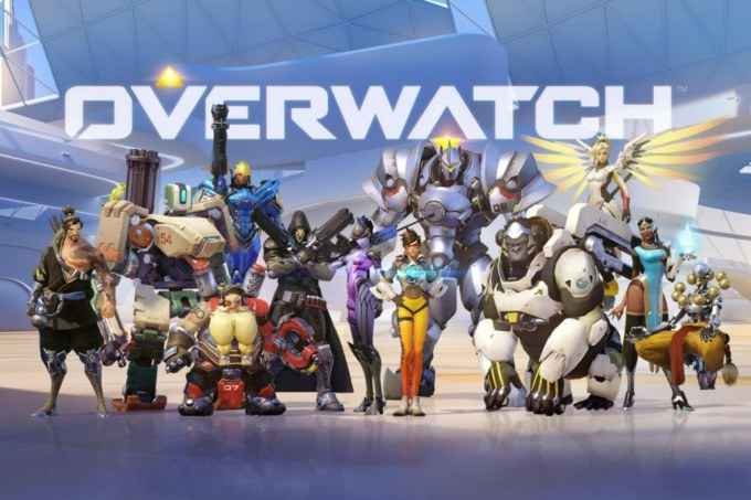 overwatch-is-the-new-esports-shooter-game-from-blizzard